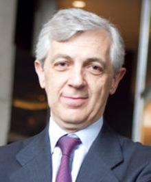 Francisco Javier Campo