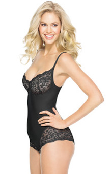 Swimming Teddy by Spanx