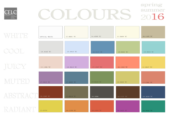 Colours600