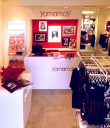 Yamamay Lanzarote Store