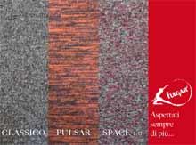 Space 3.0 by Fulgar