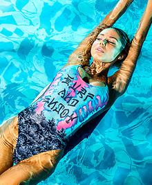 Hurley Swimwear by Raj Manufacturing