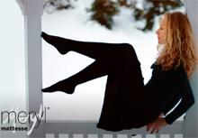 Meryl® Mattesse by Nylstar