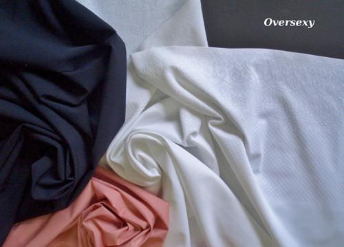 "New ""Oversexy"""