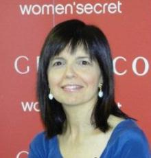 Berta Escudero