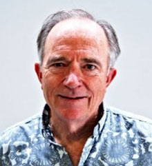 Michael Topliss