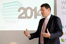 Robert van de Kerkhof, CCO Lenzing